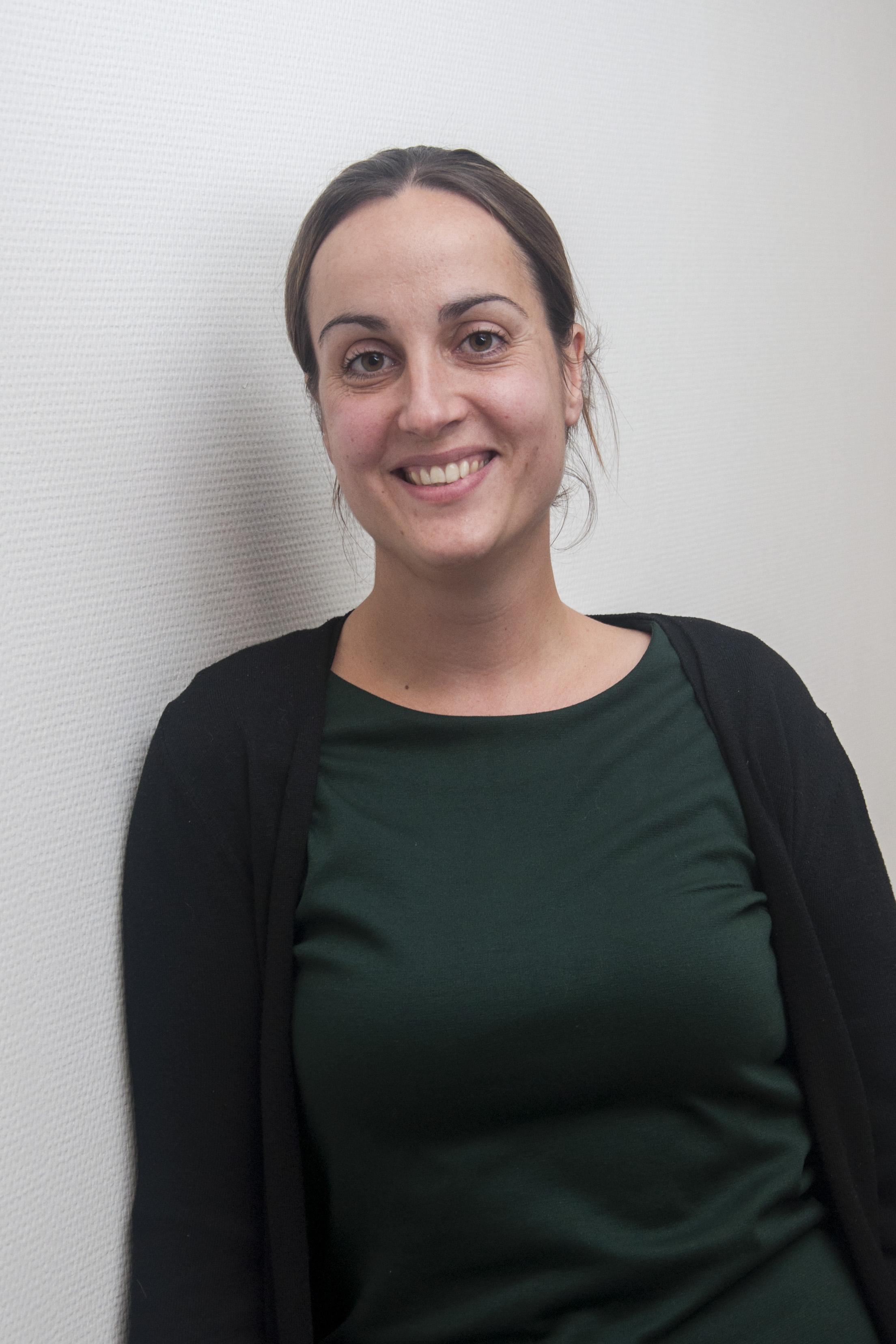 Miriam Ketelaar