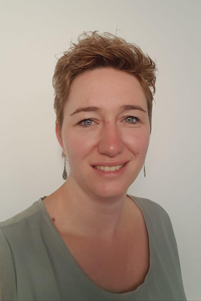 POH-GGZ Ingrid van Aert • Huisartspraktijk Hoeve